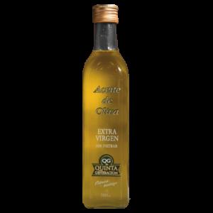 Aceite de oliva Pasrai