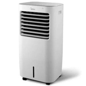 Climatizador de aire